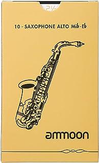 Alto Saxophone Sax Traditional Reeds Strength 1.5, 10pcs/Box