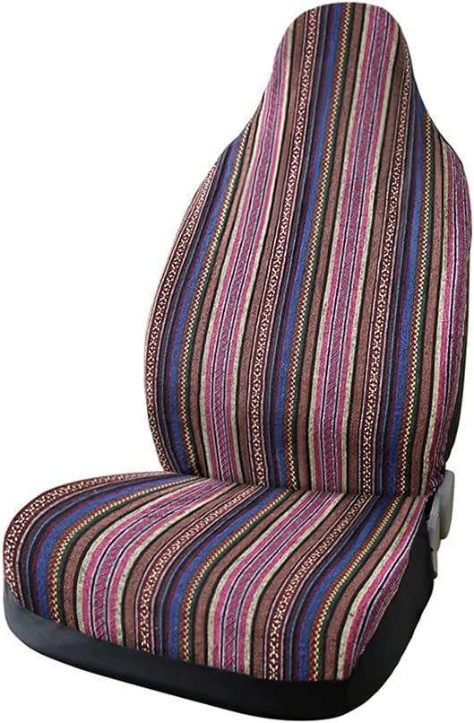 gift 13 Colors Universal Bucket Seat Super beauty product restock quality top with Truck Covers Compatible Car