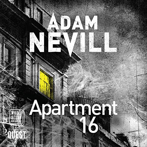 Apartment 16 cover art