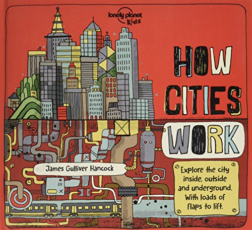 How Cities Work (How Things Work)