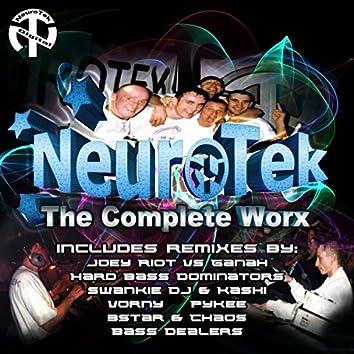The Complete Worx