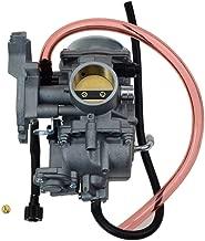WOOSTAR Carburetor for ARCTIC CAT 2004 400 0470-504 Arctic Cat 2003 Carb Keihin Cvk 36 0470-458