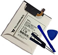 Powerforlaptop Tablet Replace Battery + Repair tools For Samsung SM-T280 SM-T285 SM-T287 SM-T280N 8GB Wi-Fi 7
