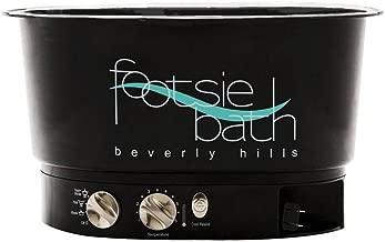 Footsie Footbath