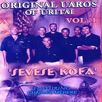 Sevese Kofa Vol.1