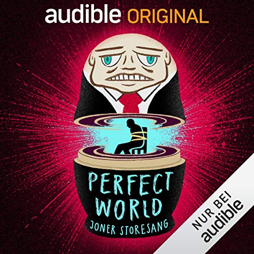 Perfect World. Die gesamte erste Staffel cover art