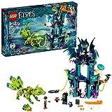 LEGO Elves - Torre de Noctura y el Rescate del Zorro de...