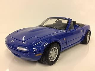 Mazda MX5 Miata Diecast Model Car