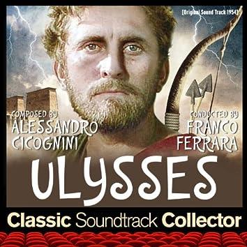 Ulysses (Ost) [1954]