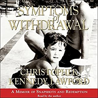 Symptoms of Withdrawal audiobook cover art