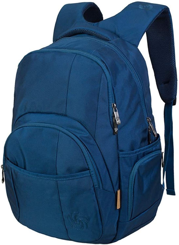 Laptop BackpackBusiness Computer Bag Male Travel Sports Backpack MultiFunction 15.6Inch Shoulder Computer Bag Female College Student Bag