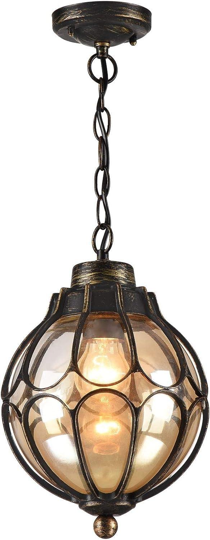 Hngelampe 1xE27 100W CHAMPS ELYSEES S110-35-01-R Maytoni