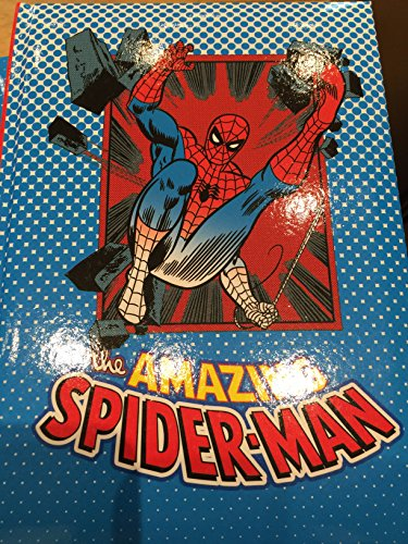 JOURNAL Amazing Spiderman