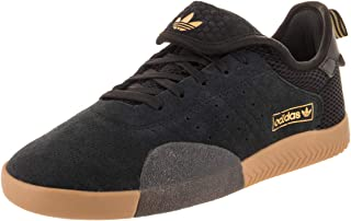 sale retailer 0820b 1d587 adidas Men s 3ST.003 Skate Shoe (13 M US, Black Gold