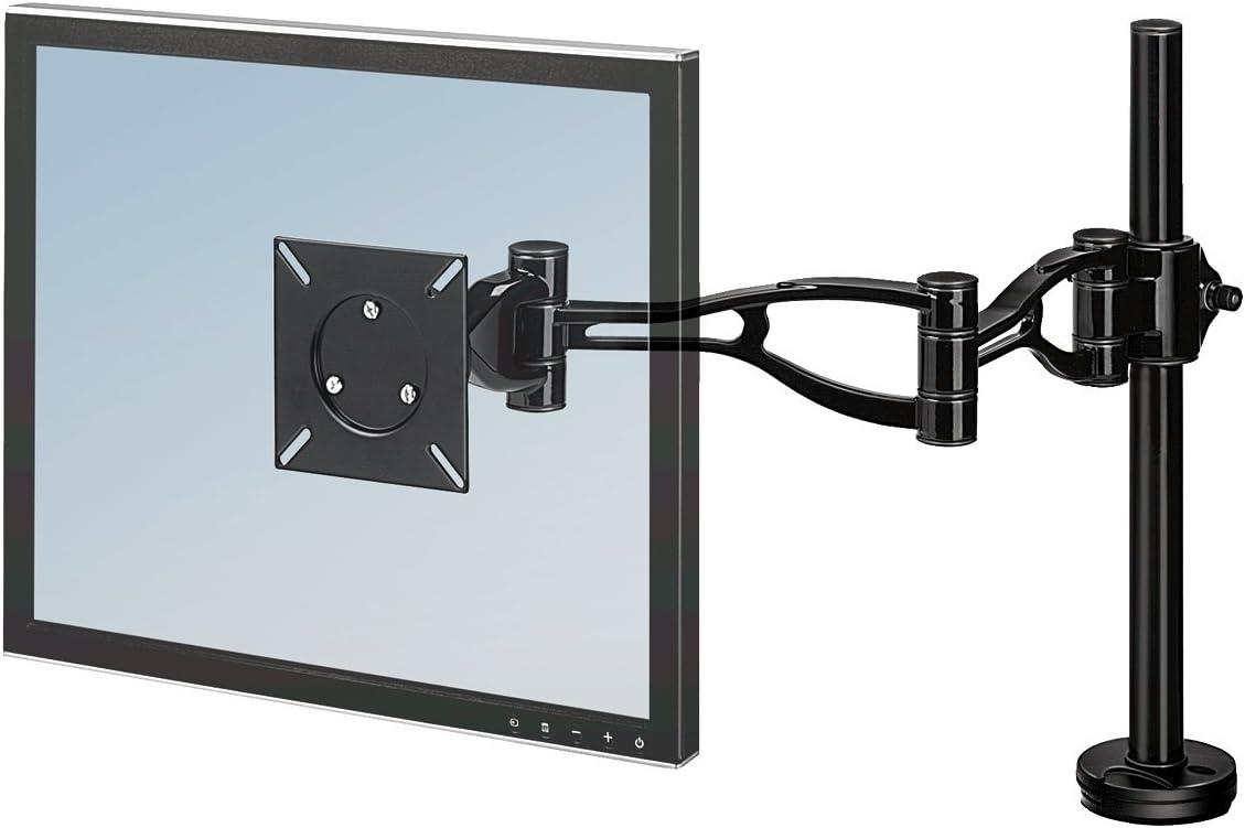 Fellowes Monitorarm Professional Series Für 1 Computer Zubehör