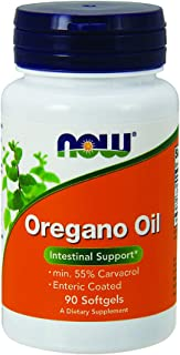 oil of oregano now