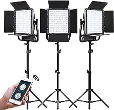 Best video lighting setup Reviews