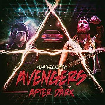 Avengers After Dark