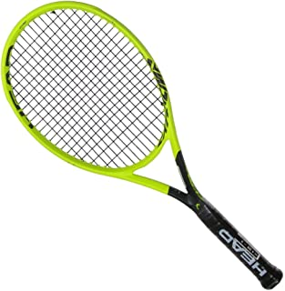 Head 2019 Graphene 360 Extreme LITE Tennis Racquet - Free Quality String - Crisp Play for Intermediate Players with Power and Spin (4-1/2)