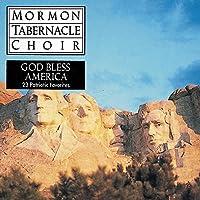 God Bless America by The Mormon Tabernacle Choir (1992-07-14)