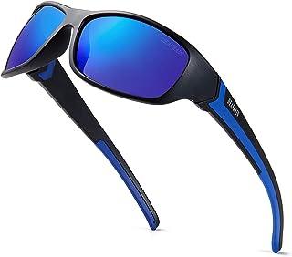 ROAV 1003 Balto Folding Black Polarized 13.11 51 New Unisex Sunglasses