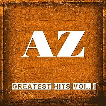Greatest Hits, Vol.1