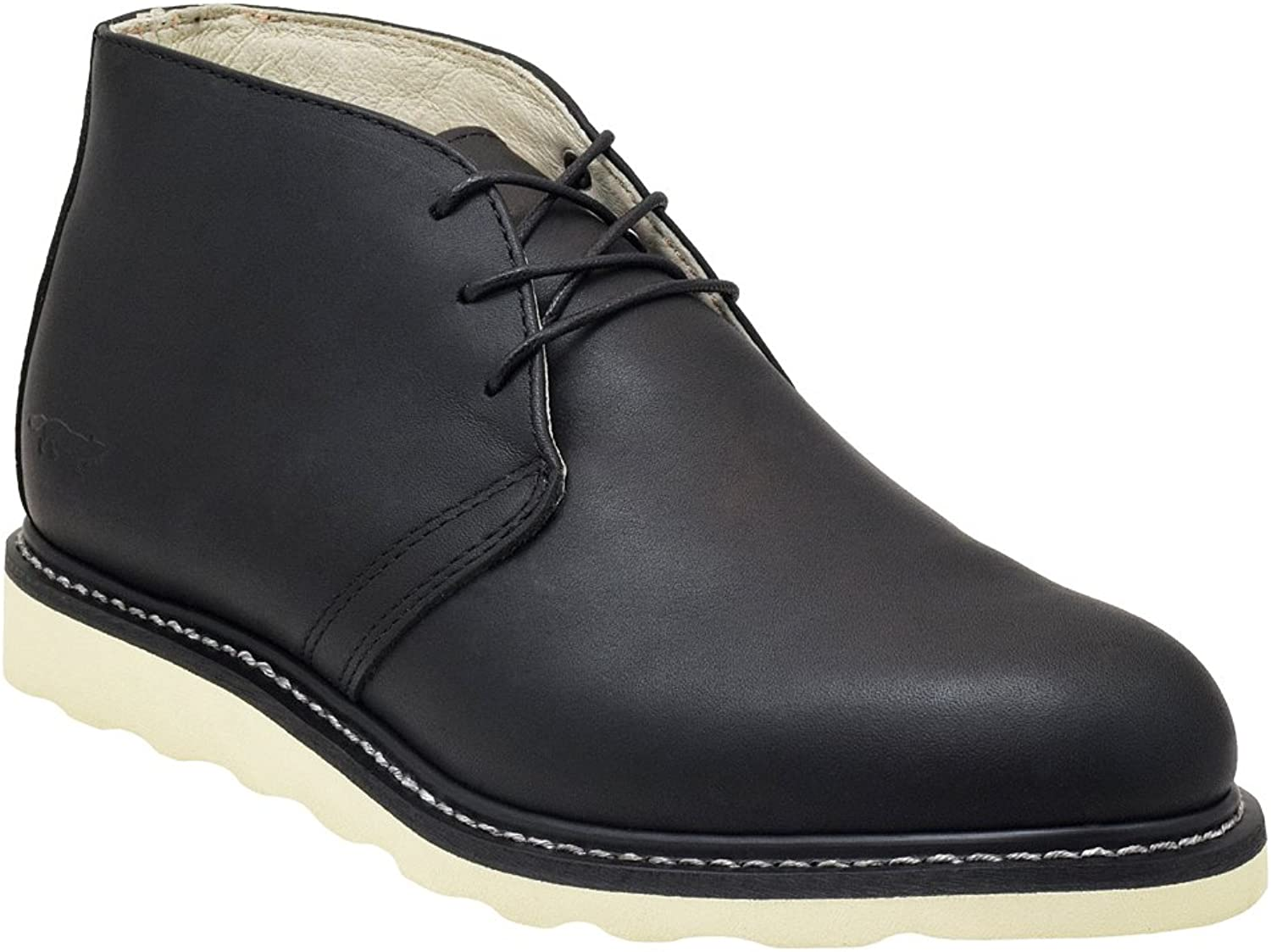 golden Fox Enzo Men's Chukka Boot Casual Brown