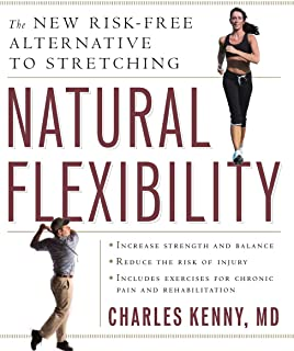 Natural Flexibility: The New Risk-Free Alternative to Stretching