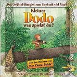 Eine neue Geige für den kleinen Dodo!