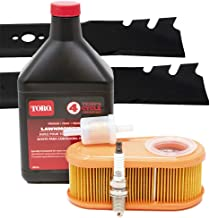 Toro Time Master (Serial Range 312000001 to 313999999) Tune-up Kit