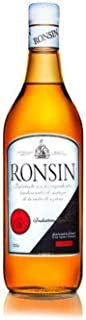 RONSIN Non-Alcoholic Rum Alternative 1000 ml