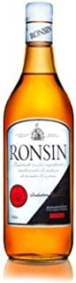 RONSIN Non-Alcoholic Rum Alternative 1000 ml