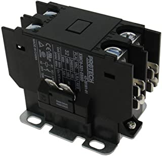 Rheem Ruud 30A 1 Pole Contactor with 24V Coil 42-25101-01