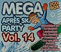 Mega Apres Ski Party 14
