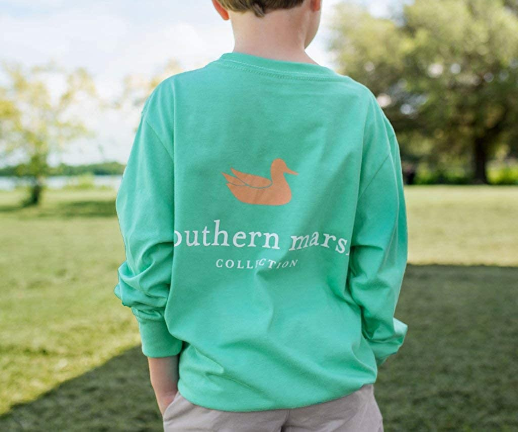 Youth Ls Authentic