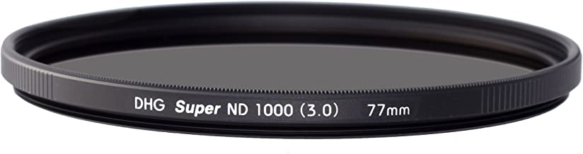 77mm Marumi DHG Super ND1000 Filter 10 Stop ND3.0 Optical Glass Easy Clean 77 Made in Japan