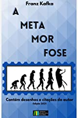 A METAMORFOSE: OU O HOMEM-BARATA eBook Kindle