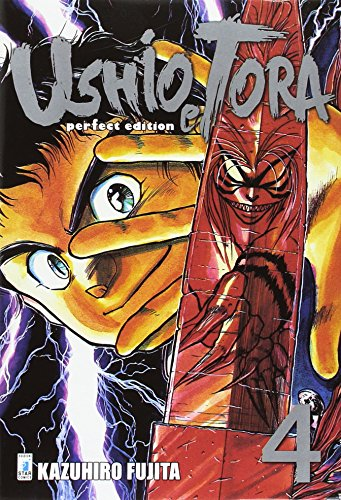 Ushio e Tora. Perfect edition (Vol. 4)
