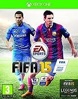 FIFA 15 (Xbox One) (輸入版)