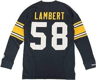 Best jack lambert number Reviews