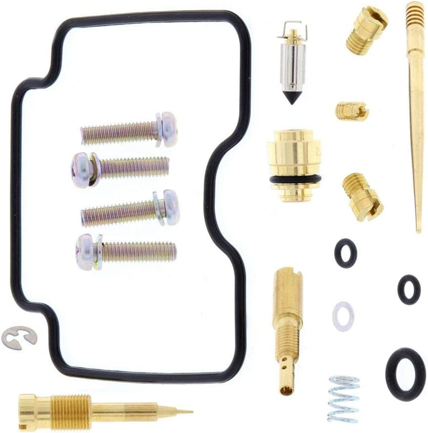 Pro A surprise price is realized X Super sale period limited Carburetor Rebuild Kit YZ426F 00-02 for Yamaha