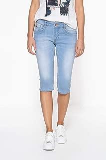 Mejor Ladies Capri Jeans de 2020 - Mejor valorados y revisados