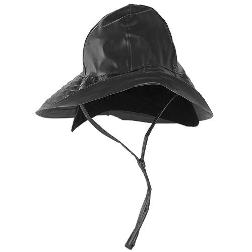 a67fc580eff Mil-Tec Southwestern Rain Hat Black