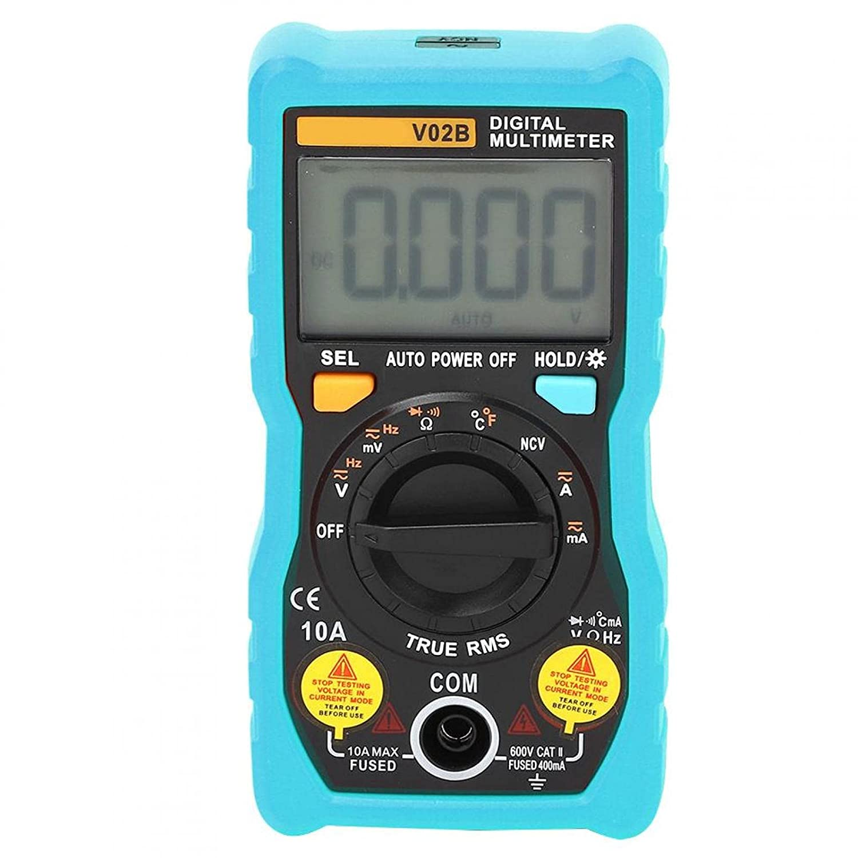 4000 Counts Analog Digital Finally popular brand Range Transistor safety Automatic Multimeter