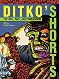 Image of Ditko's Shorts