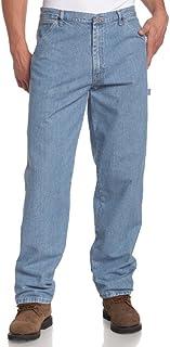 Wrangler Men's Genuine Carpenter-Fit Jean
