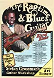 The Ragtime & Blues Guitar of Blind Blake
