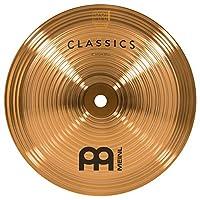 "MEINL マイネル Classics シリーズ ベルシンバル 8"" High Bell C8BH 【国内正規品】"
