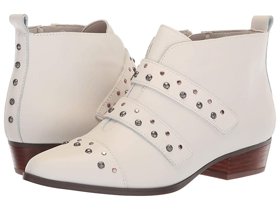 Naturalizer Blissful (Alabaster Muted Leather) Women