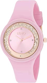 Amazon.it: liu jo 30 mm 39 mm Orologi da polso Donna